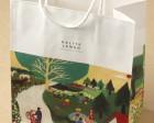 岐阜県「銀の森」紙袋表:2013