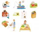 エイ出版_暮らし上手のお弁当便利帖掲載1_2015